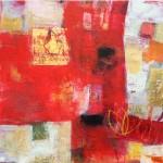 Jessica Brown Stopping Awhile Wychood Art