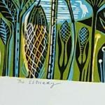 Kit Boyd Estuary Wychwood Art 4