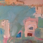 Original Maggie LaPorte Banks Painting, Abstract Art for Sale Online, Contemporary Oil Paintings copy