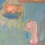 Original Maggie LaPorte Banks Painting, Abstract Art for Sale Online, Contemporary Oil Paintings copy 2