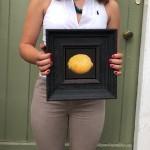 dani-humberstone-lemon-oil-on-board-painting-framed-scale