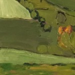 Eleanor Woolley | The Stroud Valley | Impressionistic | Landscape | Section 3