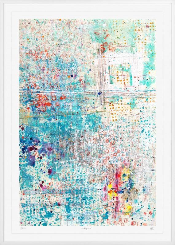 Buy Harriet Hoult prints and original art online