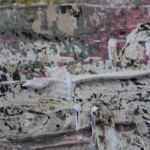 Harriet Hoult, Ava, original mixed media painting, contemporary abstract art, statement art 2