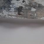 Harriet Hoult, Original Contemporary Abstraxt Art, Mixed Media Painting, Original Art on Paper
