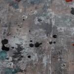 Harriet Hoult, Original Contemporary Abstraxt Art, Mixed Media Painting, Original Art on Paper 2
