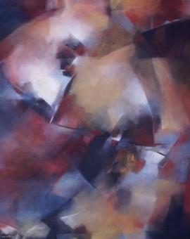 Jo Jenkins artist, buy contemporary abstract art online