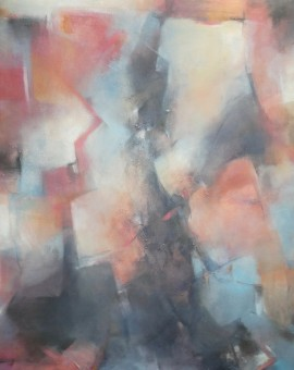 Abstract art by Jo Jenkins. Buy art online