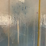 Lee Herring, Winter Fades, Mixed Media Painting 6