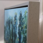 Rupert Aker, Great Tew, Original Painting 2