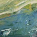 Rupert Aker, Great Tew, Original Painting 4