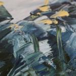 Rupert Aker, Great Tew, Original Painting 6