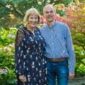 Sally Anne Wake Jones and Peter Wake Jones