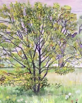 Original landscape painting for sale