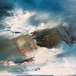 Beckoning of Distant Waters - Helen Howells (Close Up View 1)