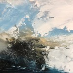 Beckoning of Distant Waters - Helen Howells (Close Up View 2)