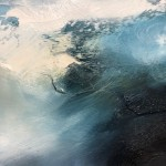Beckoning of Distant Waters - Helen Howells (Close Up View 3)
