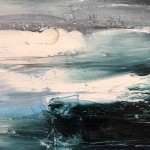 Beckoning of Distant Waters - Helen Howells (Close Up View 4