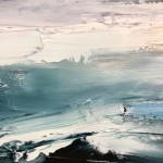 Beckoning of Distant Waters - Helen Howells (Close Up View 5)