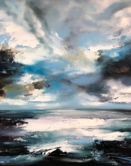 Beckoning of Distant Waters - Helen Howells (Full View)