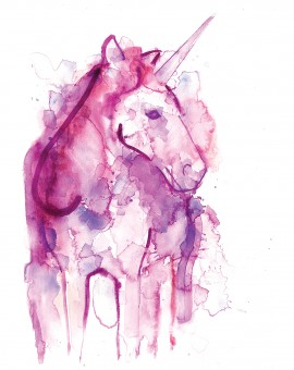 Gavin Dobson Unicorn