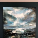 Helen Howells – Summer's Calling (Hung View 1)