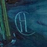 Henrietta Caledon Paintings -15