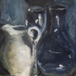 Henrietta Caledon Paintings -2