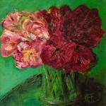 Henrietta Caledon Paintings -7