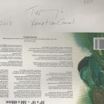 Trevor Waugh, Venetian Canal, Original Oil Painting for Sale Online. Painting of Venetian Waterways. Gondola Painting. Venetian Bridge Painting. Tourist Destinations for 2019. Destination Art. Contemporary Original Art for Sale Online. Back Profile