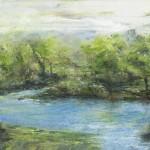 Janette George Rio Celeste Wychwood Gallery (800×567)