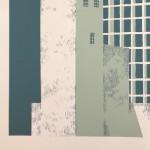 Manausblue-car-park-elisa-southwood-limited-edition-silkscreen-print-for-sale copy 3