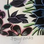 RcC2i71iQz+yWPJFFoxgloves | Kate Heiss | Limited Edition Linocut Print  Flower Art | Natural Art | Floral Interiors | Gifts for Women | Housewarming GiftsbUyxQ