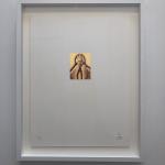 Lightness of Being | Chris Levine | Limited Edition 24k Gold Silkscreen Print | Contemporary Art