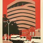carpark-manuas-elisa southwood-original contemporary limited edition art for sale