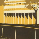 manausyellow-civic-building-manus-original-limited-edition-contemporary-art-for-sale copy 2
