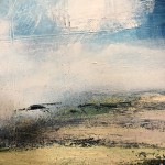 Barry Kelly, Stand There and Breathe, Original Contemporary Impressionist Art 8