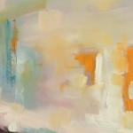 Eleanor Woolley | The Chef | Portraits | Impressionistic | Section 3