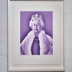 Limited Edition Chris Levine Print, Lightness of Being Crystal Edition for Sale Online