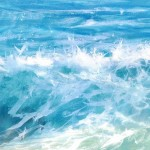 James Bartholomew Limited Edition Seascape Print for Sale, Paintings of Breaking Waves copy 5