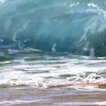 Limited Edition James Bartholomew Print, Slea Head Breaker I, Paintings of Breaking Waves, Seaside Pictures for Sale Online copy 8