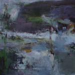 T Pemberton Coastal Walk 60 x 60 oil on canvas:coll   age WychwoodArt.jpeg 72dpi 7557