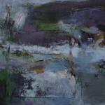 T Pemberton Coastal Walk 60 x 60 oil on canvas:coll   age WychwoodArt.jpeg 72dpi 7557