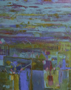 T Pemberton Sea Garden 100 x 120 cm oil on canvas WychwoodArt.jpeg72dpi 2k-7612