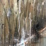 Virginia Ray Under A Watchful Eye Wychwood Art close up 2 JPG