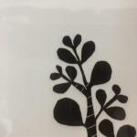 Limited Edition Kerry Day Print, Money Tree, Contemporary Abstract Art, Mini Prints, Tree Art