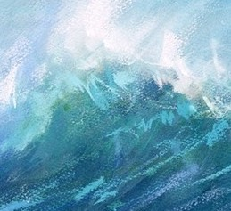 Westerly Squall is a limited edition giclee print by James Bartholomew.v