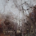 Claire Wiltsher, Ethereal Light 2, Abstract Landscape Art 8