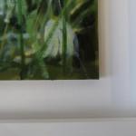 Dylan Lloyd, Island Garden Border X, Original Landscape Painting, Nature Art 6
