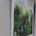 Dylan Lloyd, Island Garden Border XI, Original Art for Sale Online .JPG 7